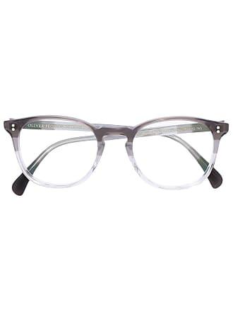 Oliver Peoples Óculos Finley Esp. - Cinza