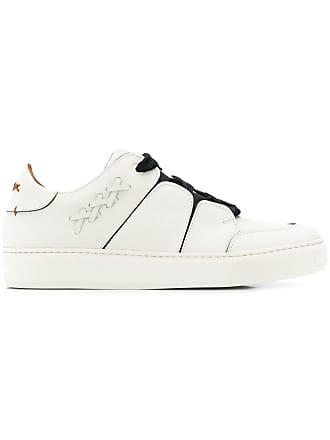Ermenegildo Zegna Tiziano sneakers - White