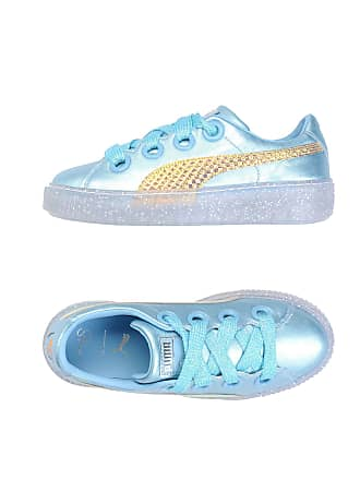 PUMA Tennis SOPHIA WEBSTER CHAUSSURES Sneakers X basses wFfqx4wz7