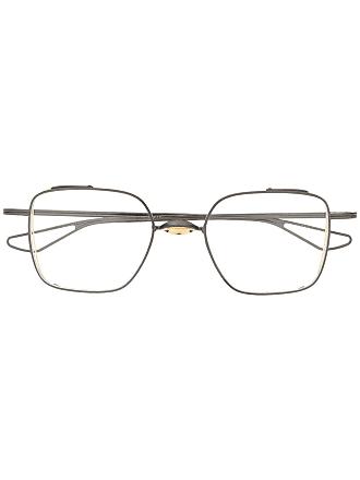 Dita Eyewear Armação de óculos Lineto - Preto