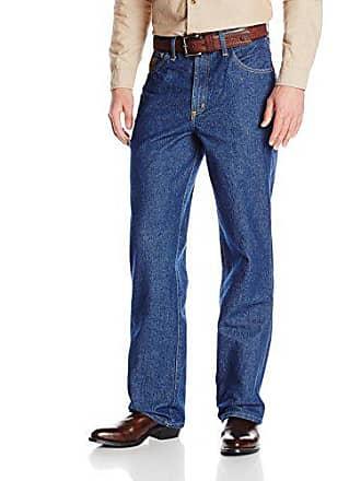 Cinch Mens FR Green Label Slim Fit Jean, Indigo, 31W x 32L