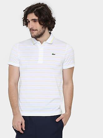 Lacoste Camiseta Polo Lacoste-DH5751-21 - Masculino c707049af5e22