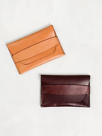 United By Blue Leather Card Case