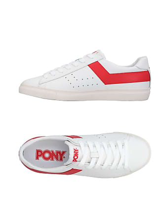 Sneakers Pony basses Tennis Pony CHAUSSURES CHAUSSURES wHtCpp