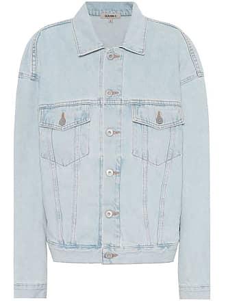 Yeezy by Kanye West Oversized denim jacket (SEASON 5)
