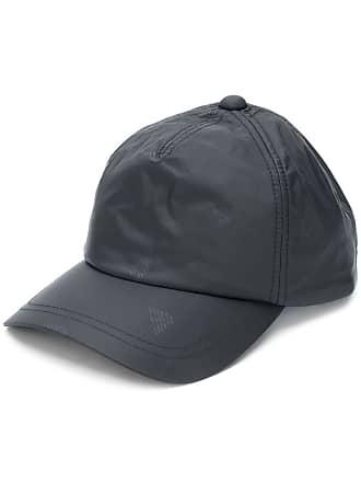 9ec6482920 Emporio Armani Cappello da baseball con design a pannelli - Di Colore Nero