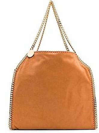 f5e95e730817 Stella McCartney Falabella Small Tote Bag With Gold Chain