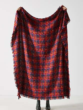 Avoca Lillipop Throw Blanket