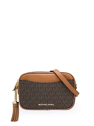 Michael Michael Kors cross-body and belt bag - Brown