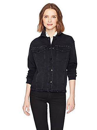 Joe's Womens Tilde Boyfriend Jacket, S