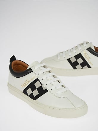 Bally Leather VITA PARCOURS Sneakers size 7