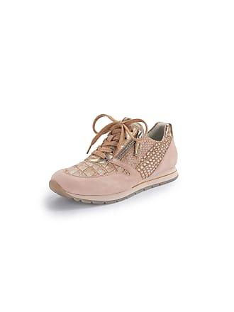 fe1ca195c9f Gabor Sneakers i äkta läder från Gabor Comfort rosa