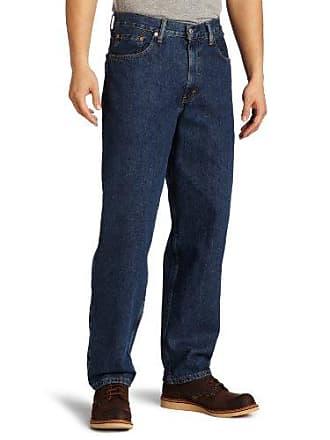 Levi's Mens 560 Comfort Fit Jean, Dark Stonewash, 31x30