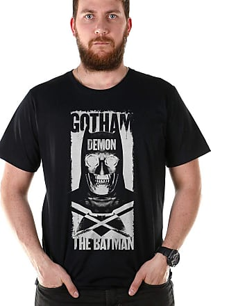 DC Comics Camiseta Batman VS Superman Gotham Demon