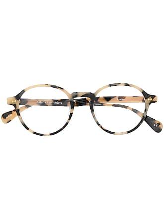 Kaleos Armação de óculos redonda - Neutro
