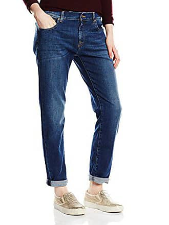 c3537a9bdd 7 For All Mankind Relaxed Skinny, Jeans Donna, Blu (L.a. Mid Indigo)