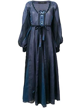 Vita Kin Vestido Vita - Azul