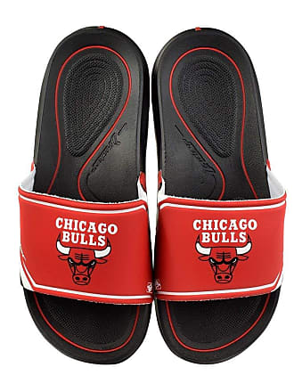 Rider Chinelo Rider NBA Chicago Bulls Logo