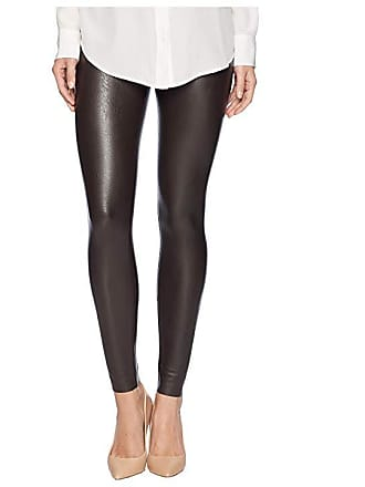 99af878cfb96e Commando Perfect Control Faux Leather Leggings SLG06 (Espresso) Womens  Underwear