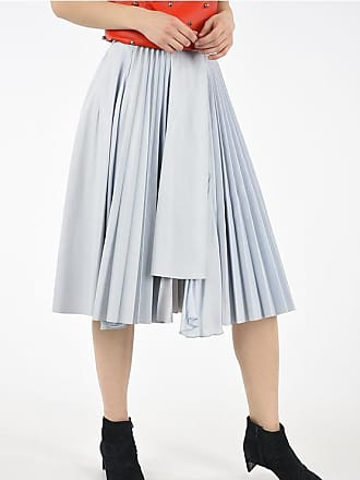 Drome Leather Pleated Skirt size Xs