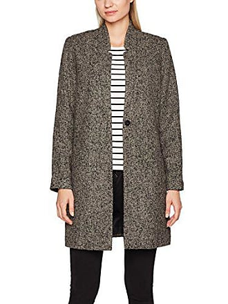 Best Mountain MAW2621FA, Manteau Femme, Gris (Anthracite), Large (Taille  Fabricant aca6445a52d