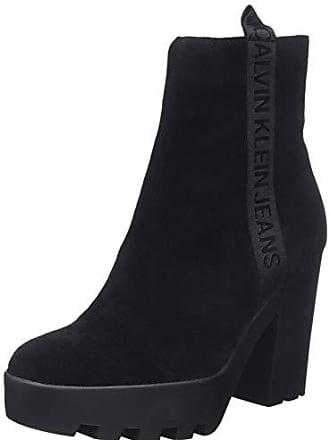 Botines Calvin Klein para Mujer  19 Productos  28ddec21d22