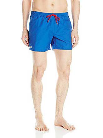 f80137b12e7ad Lacoste® Swim Trunks − Sale  at USD  28.02+