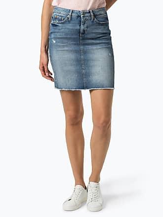 new style 89cde 23be4 Jeansröcke Online Shop − Bis zu bis zu −54% | Stylight