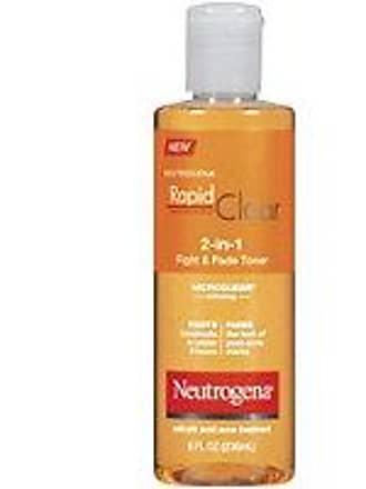 Neutrogena Rapid Clear 2-in-1 Toner