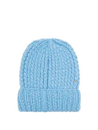 989177d1e77 Missoni Ribbed Knit Alpaca Blend Beanie Hat - Womens - Blue