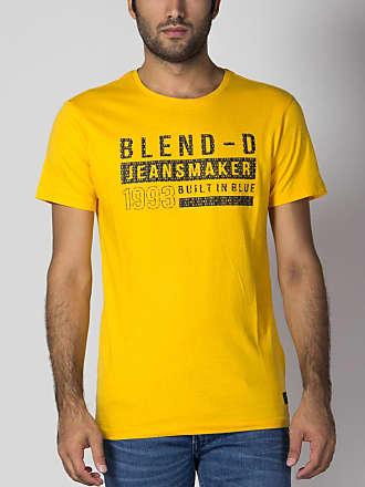 Blend T-SHIRT STAMPA UOMO