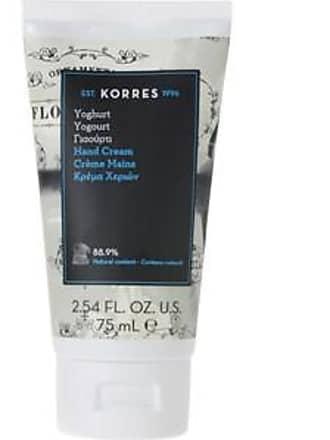 Korres Körperpflege Yoghurt Hand Cream 75 ml