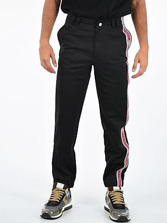 Givenchy Pantalone Con Ricamo Logo taglia S