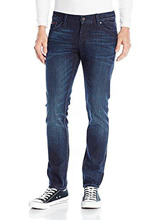 e2c8207ef09 Tommy Hilfiger Denim Mens Jeans Original Skinny Sidney Jean