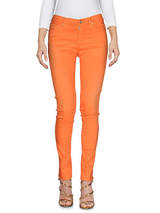 cb276d71de8c4 VDP Collection DENIM - Denim pants su YOOX.COM