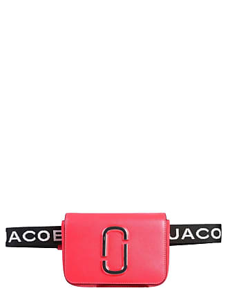 6fcd6f3f2b Marc Jacobs WOMENS M0014569672 PINK LEATHER TRAVEL BAG