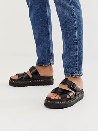 best shoes most desirable fashion factory authentic Dr. Martens® Sandals: Must-Haves on Sale up to −39% | Stylight