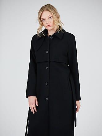 F.lli Campagnolo Springkode Women Coat Black XL