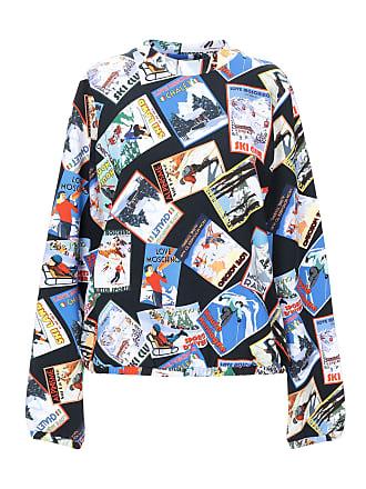 7c5edaa328e8 Love Moschino TOPS & TEES - Sweatshirts su YOOX.