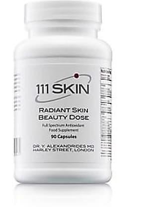 111Skin Womens Radiant Skin Beauty Dose - 90 Capsules
