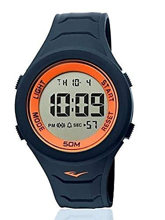 Everlast Relógio Everlast Masculino Ref: E711 Digital Esportivo