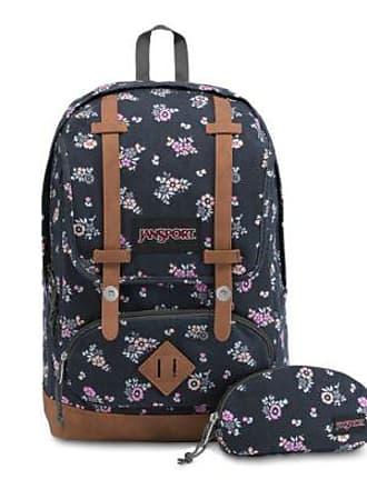 Jansport Baughman Backpacks - Tiny Blooms Floral