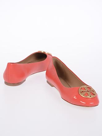 Tory Burch Leather CHELSEA Ballet Flats size 5
