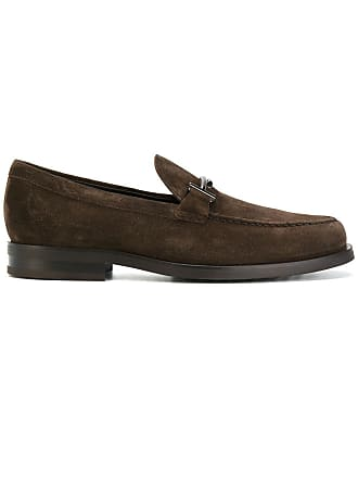 c20b944b79c Tod s®  Brown Loafers now up to −50%