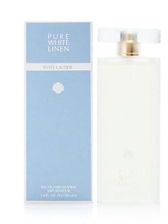 Estée Lauder Pure White Linen By Estee Lauder For Women. Eau De Parfum Spray 3.4 OZ