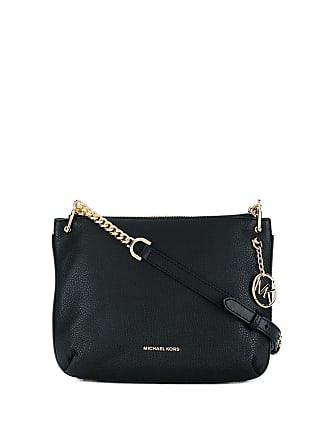 Michael Michael Kors classic shoulder bag - Black