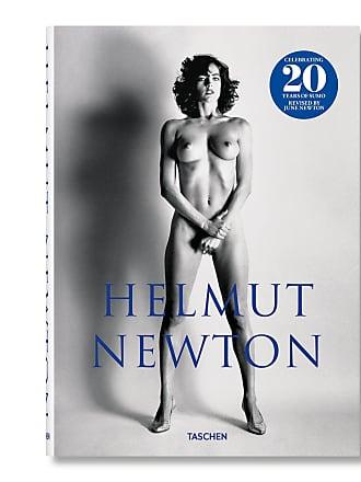 Taschen Livre XL Helmut Newton Sumo, New Edition