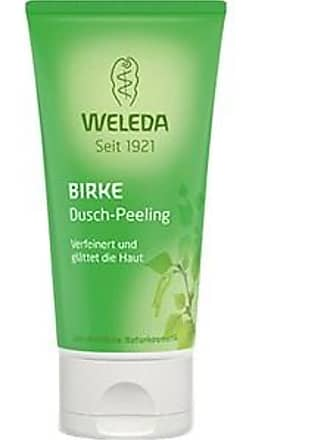 Weleda Körperpflege Duschpflege Birke Dusch-Peeling 150 ml