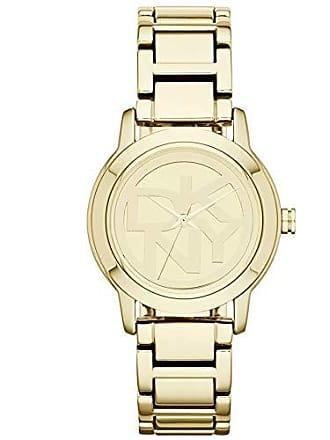 DKNY Relógio DKNY Dourado - NY8876/4DN