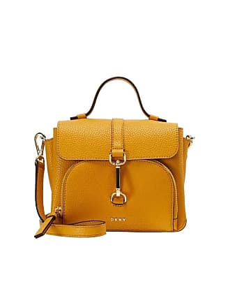 DKNY Paris Top-Handle Crossbody (Mango) 6f476e9db0bbe